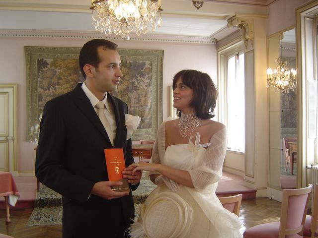 Rencontre mariage marocain